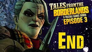 Tales from the Borderlands: Episode 3 - Gameplay ...