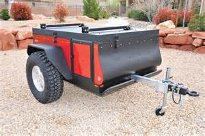 Jeep Off-Road Utility Trailers