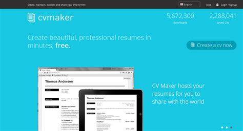 Free Resume Building Websites top 10 best and free resume builder websites cv
