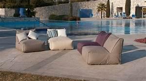 Outdoor Möbel Lounge : vivara wei outdoor lounge lounge m bel und lounges ~ Indierocktalk.com Haus und Dekorationen