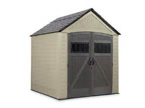 rubbermaid 7x7 storage shed build a wooden arch bridge