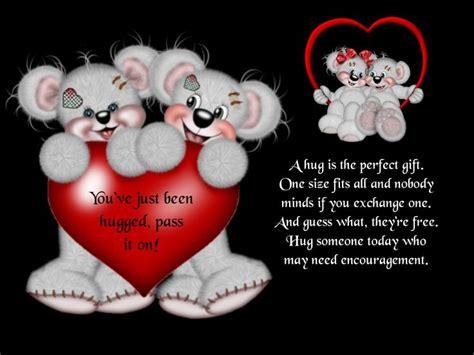 youve   hugged pass    hug   perfect