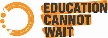 Education Logos Wait Cannot Ecw Brand Action
