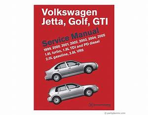 Diagrama Electrico Manual De Taller Jetta Golf A4 99 A