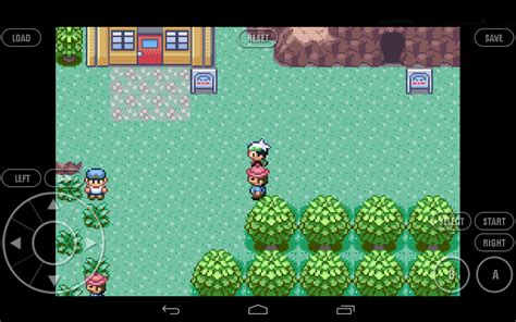 gba emulator android best gameboy and gameboy advance emulator for android