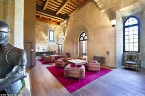 beautiful home interior butron castle goes on auction block with starting bid of
