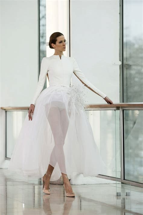 chambre syndicale couture stéphane rolland summer 2015 haute couture