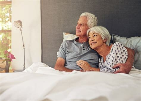 Could Good Sex Be Bad For An Older Man S Heart Healthywomen
