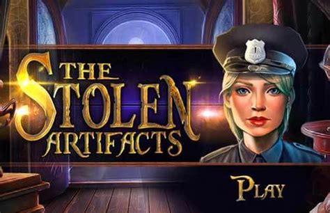 The Stolen Artifacts - at hidden4fun.com