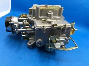 Brand New Carb Carby Carburetor Fit Motorcraft 2150 Jeep