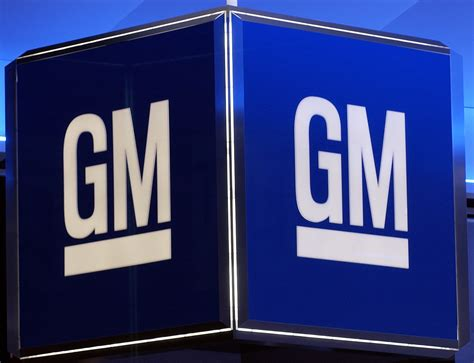 General Motors Recalls 4 Million Vehicles After Software Linked To 1 Death  La Times