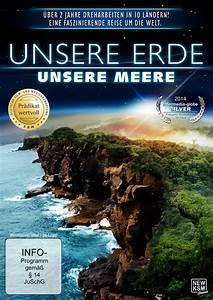 Unsere Erde Unsere Meere DVD Oder Blu Ray Leihen