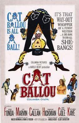 Cat Ballou Wikipedia