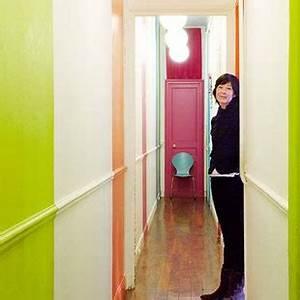 le color zoning c39est quoi ca marie39s home With couleur pour un couloir 1 une entree et un couloir contrastes home by marie