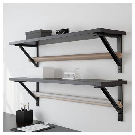 Wall Shelf by 37 Ekby Ikea Shelf Ekby Bjrnum Ekby Jrpen Wall Shelf