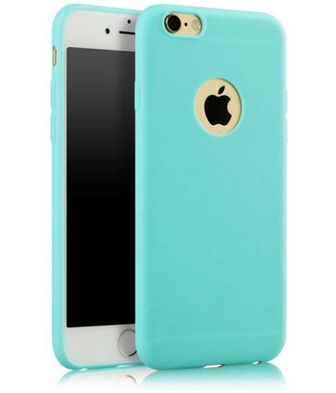 iphone 6 insurance apple iphone 6 cover by egotude green plain back