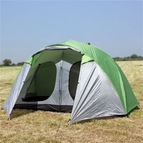 tente 6 places 2 chambres gear 6 2 room tent the sports hq
