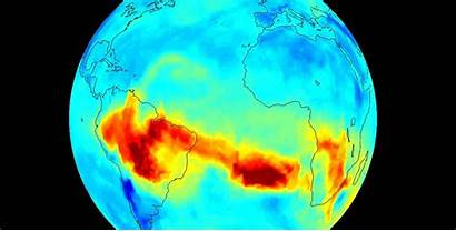 Earth Sciences Science Atmospheric Nasa Dynamics Composition