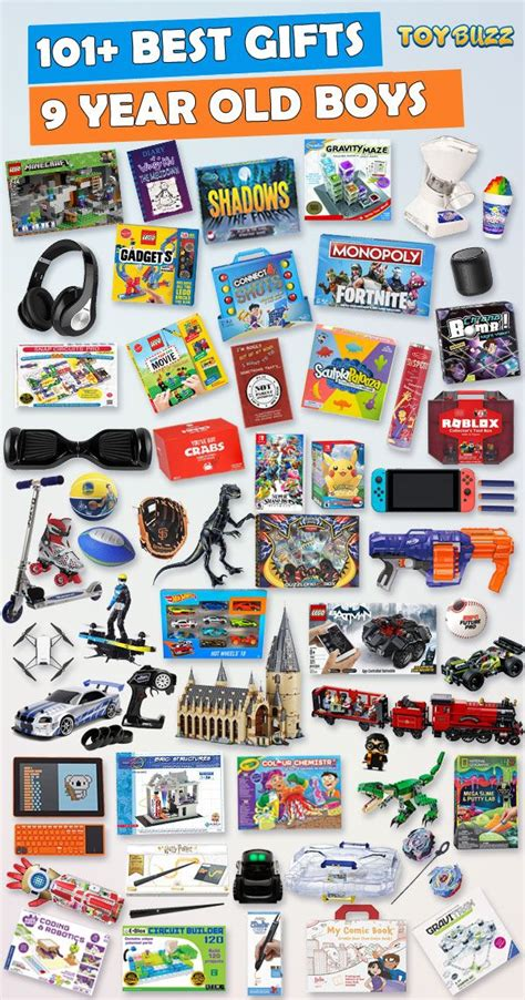 toys  gifts   year  boys   gifts