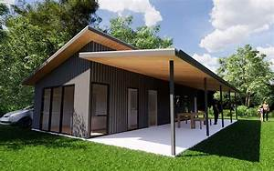 Why Build A Shed Home On The Sunshine Coast