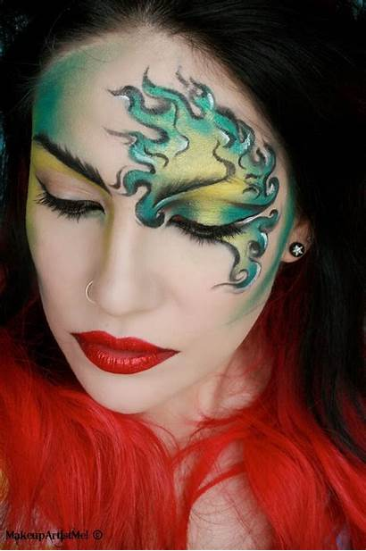 Artistic Makeup Artist Viper