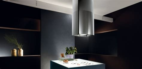 hotte cuisine moderne une hotte pour cuisine beaucoup des idées archzine fr