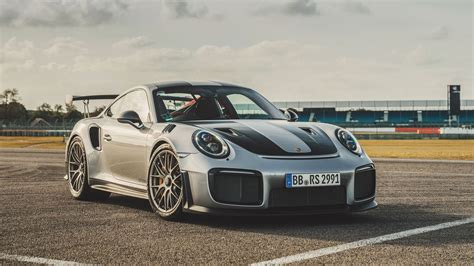 Porsche 911 Gt2 Rs (2017) Review  Car Magazine