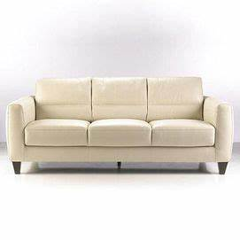natuzzi editionstm 3939mystico3939 leather sofa sears sears With sectional sofas sears canada