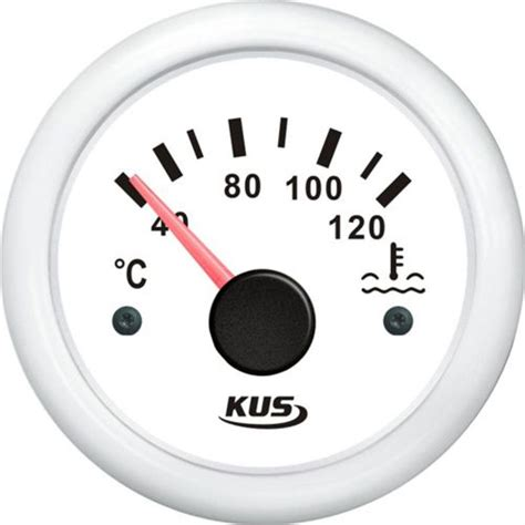 Wema Boat Gauges by Sell Kus Marine Water Mechanical Temperature Wema
