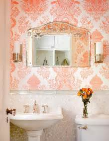 think pink 5 girly bathroom ideas best friends for frosting - Bathroom Mosaic Ideas