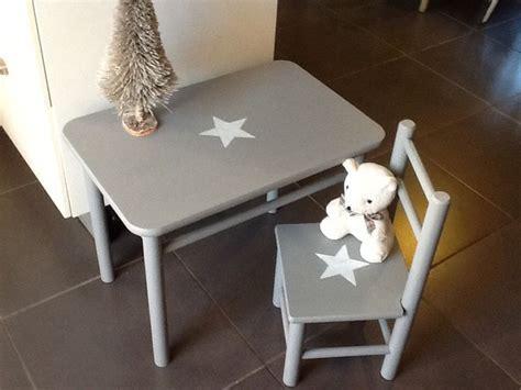 chaise et table bebe table chaise chambre enfant calligari shop