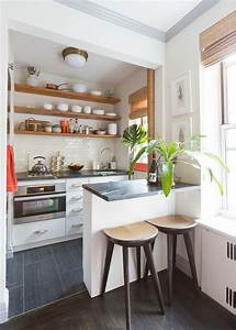 Kitchen, Decor, Tips, Here, Are, Some, Small, Kitchen, Ideas, For, Your, Home