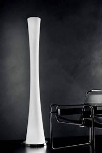 Luminaire Interieur Design : luminaire design clessidra h 175 d 39 un grand effet ~ Premium-room.com Idées de Décoration