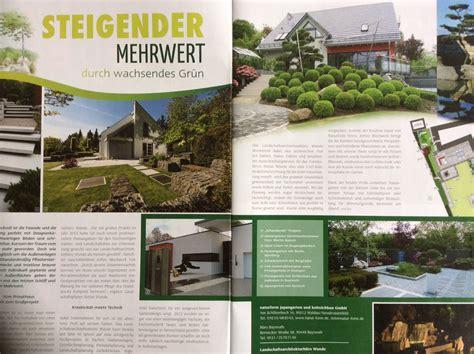 Garten Und Landschaftsbau Bayreuth by Publikationen Naturform Garten Und Landschaftsbau