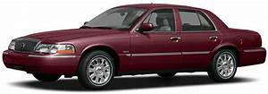Ford Crown Victoria  Mercury Grand Marquis  Marauder 2003