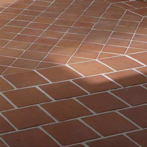 terre cuite sol et mur fonc 233 effet rairies l 16 x l 16 cm leroy merlin