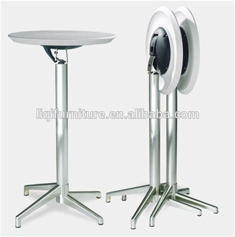 high top folding table shop popular high top folding table from china aliexpress