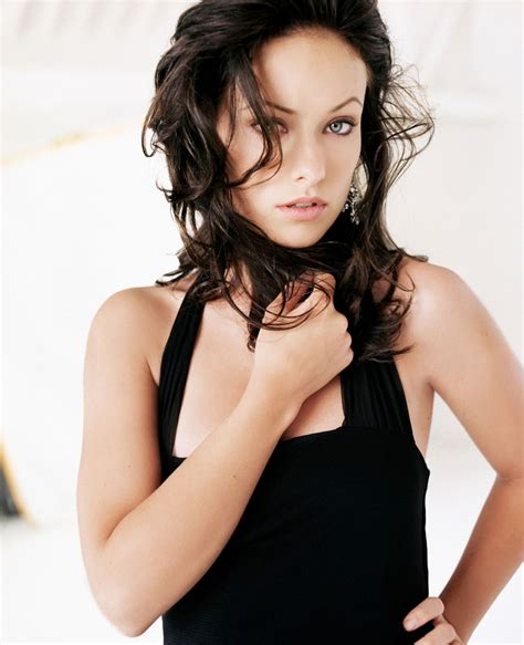 Hollywood Stars Style Olivia Wilde Actress And Fashion Model