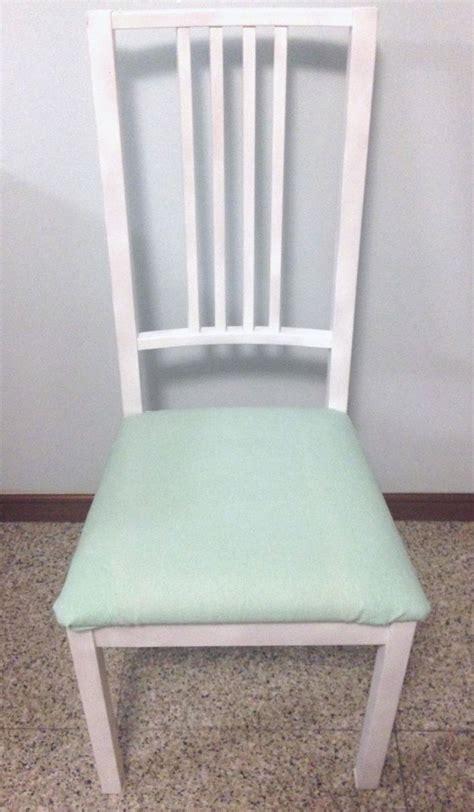 renover une chaise comment rénover une chaise démodée bricobistro