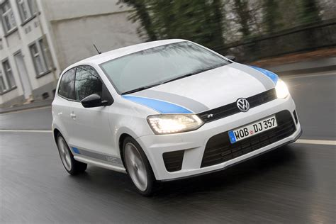 Volkswagen Polo R Wrc Review Auto Express