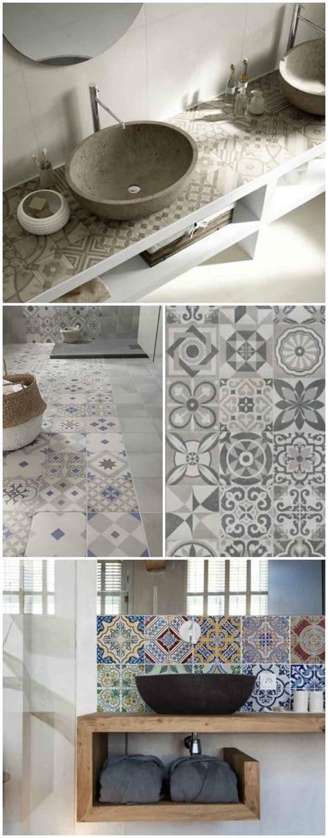 piastrelle bagno design ristrutturare il bagno con stile arredobagno