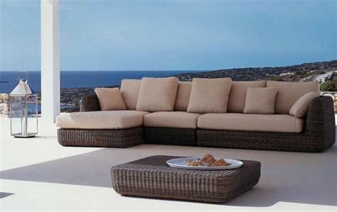 Divano Esterno, Relax Outdoor