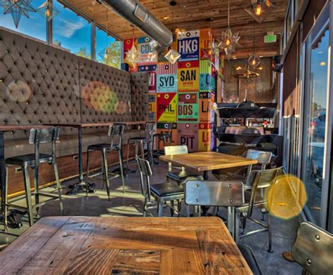 This not a gimmick its a the. Cartel Coffee Lab at ARRIVE Palm Springs