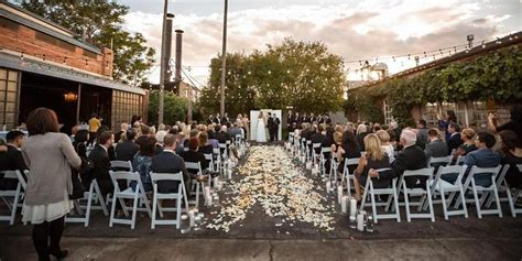 Blanc Weddings  Get Prices For Denver Wedding Venues In