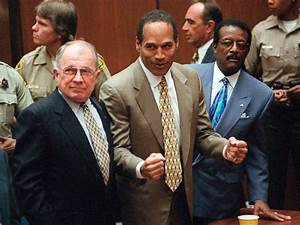 the oj simpson tapes 7 shocking things he said in With oj simpson documentary trial