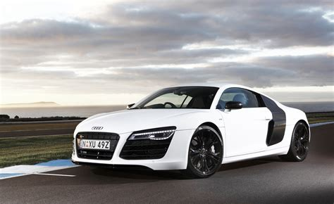2014 Audi R8  Information And Photos Zombiedrive