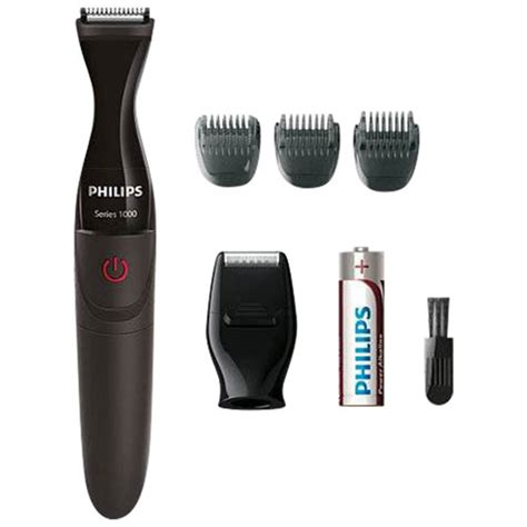 philips hair trimmer mg shavers groomers buy canada