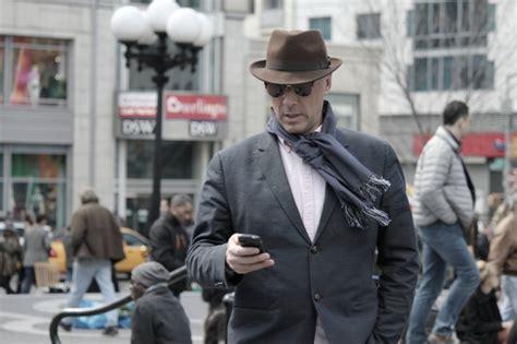 comment porter une echarpe homme comment nouer 233 charpe homme smart style