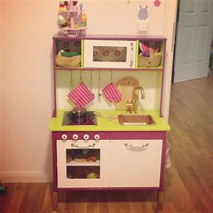 Ikea Duktig Hack : ikea hacks play kitchen house furniture ~ Eleganceandgraceweddings.com Haus und Dekorationen