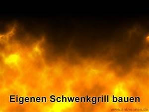 Dreibein Grill Selber Bauen : schwenkgrill selber bauen anleitung ~ Eleganceandgraceweddings.com Haus und Dekorationen